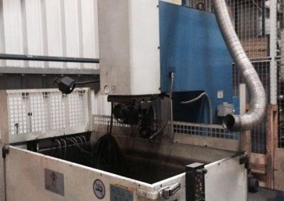 Maquina Electroerosion por Penetracion CHMER CM655Z