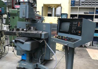 Cnc Milling Machine Kondia Powermill FV-1
