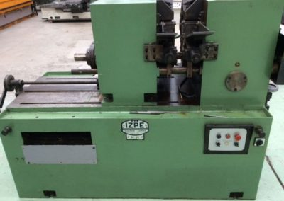 Thread Rolling machine  Izpe-S1-E2
