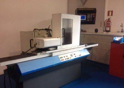 Cnc grinding machine Jones&shipman F15 700E