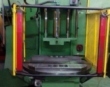 Hydraulic press LIZUAN 20TN