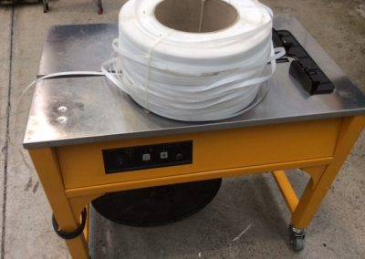 Strapping machine Vasport KP 858