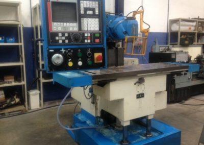 Milling Machine Cnc CME FC-1100