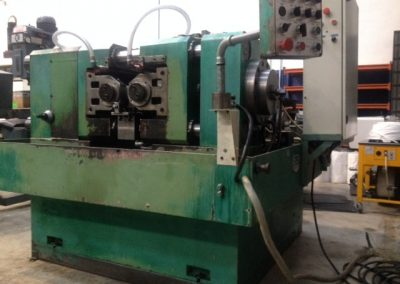 Thread Rolling Machine IZPE RSC 602 H