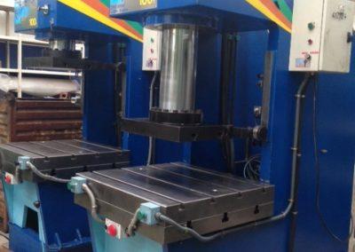 Hydraulic Press JORDI PH 100