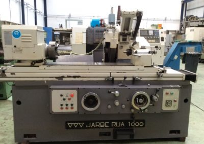 Internal and External Grinding Machine JARBE RUA 1000
