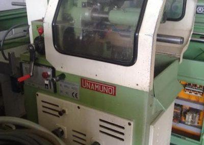 Automatic lathe Unamuno TA-36