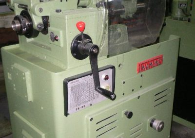 Automatic Lathe  Unamuno-TA-26