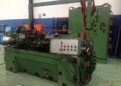 Surfacing and Jig boring machine  IRSA 4088