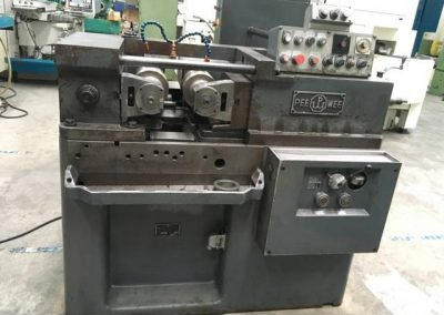 Thread Rolling Machine PEE-WEE-S-831