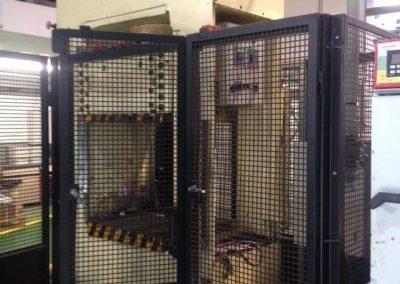 Hydraulic Press  LOIRE SAFE E-100 LABC