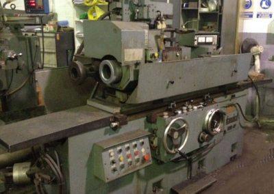 External grinding machine DANOBAT 800 RP