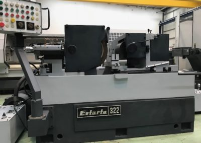 Centerless Grinding Machine  ESTARTA 322