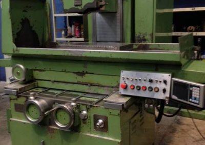 Tangential grinding machine MORKAIKO STANKOIMPORT OSH-550