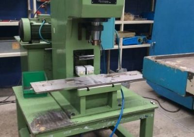 Hydraulic press AGME 10tn