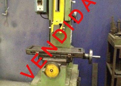 Mortajadora Urpe-M200