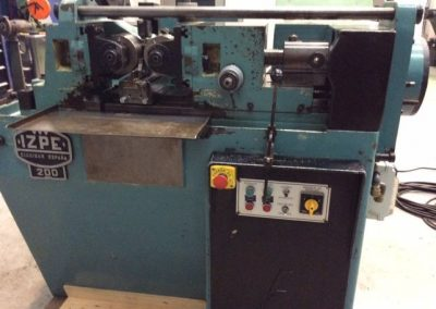 Thread rolling machine IZPE RSC 200
