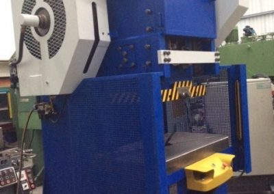 Mechanical press ESNA 100Tm