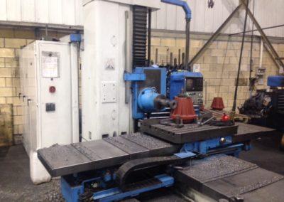 Cnc boring machine  SACEM MNU 90
