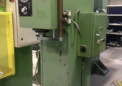 Hydraulic press  LIZUAN 10 TN