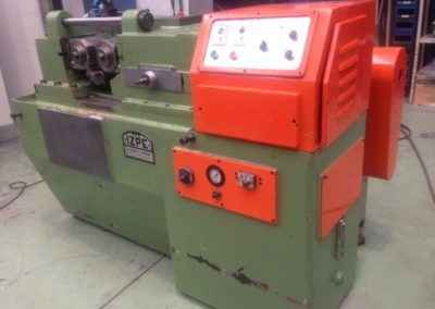 Thread rolling machine  IZPE RSC 500-H