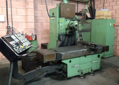 Cnc milling machine ZAYER 1700 AF3