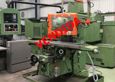 Universal milling machine LAGUN FU-152