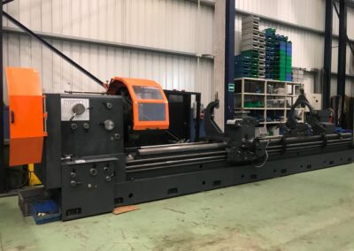 Conventional lathe GURUTZPE SUPER AT 6000x 600