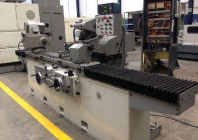 Universal grinding machine GER RHC 1200