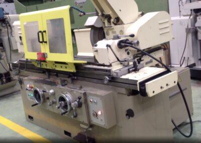 Universal external grinding machine DOIMAK JARBE RUA 1000