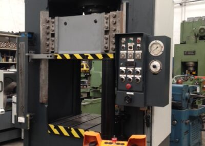 Hydraulic Press  LOIRE  E-100 LABC