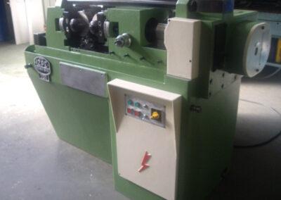 Thread rolling machine IZPE 300