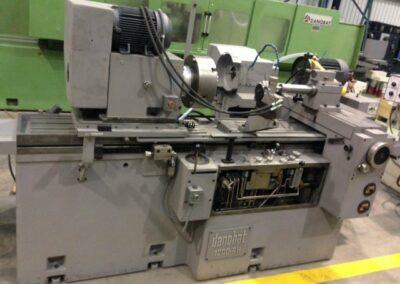 Internal grinding machine DANOBAT 1200 RH ( machine under  reconstruction)