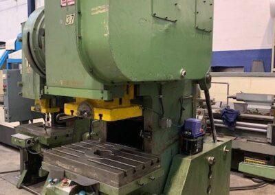 Mechanical eccentric press GOITI CBR 63 Tons