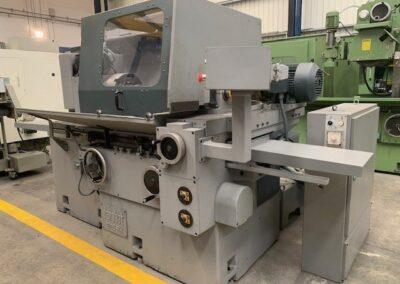 Grinding machine DANOBAT 1200 RH