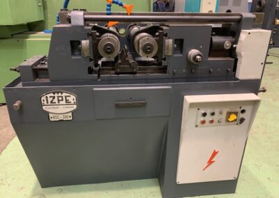 Thread rolling machine IZPE RSC 300