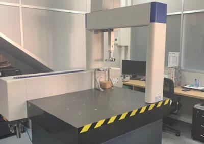 Maquina de medición  ZEISS CONTURA G2 7/10/6