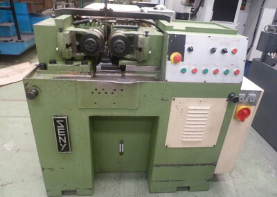 Used thread rolling machine SENY D 45 H