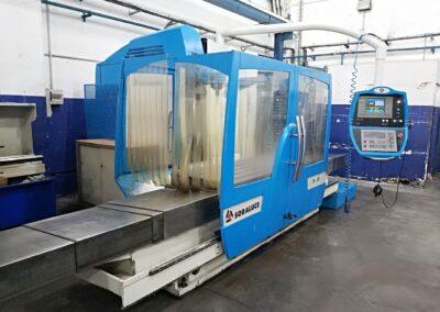 Cnc milling machine  SORALUCE TA-20