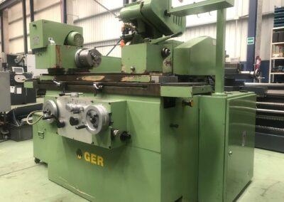 Rectificadora cilindrica int- ext. GER RHL- 450
