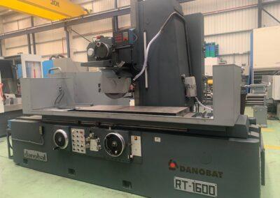 Rectificadora tangencial DANOBAT RT- 1600