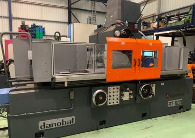 Grinding machine DANOBAT RT- 1600